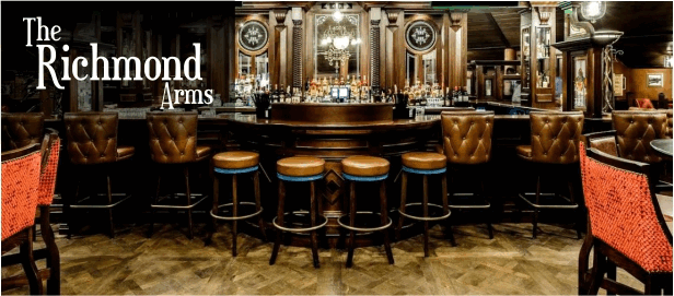 Websites for Pubs - 04